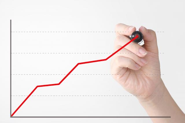 比較ポイント1:契約件数が多いかどうか